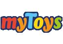 5 € Gutschein für den MyToys.de Newsletter